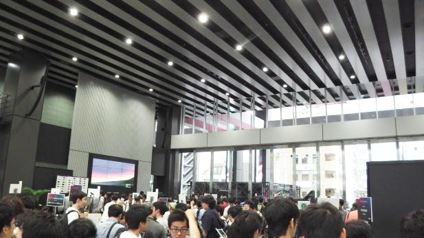 Unity VR EXPO AKIBA