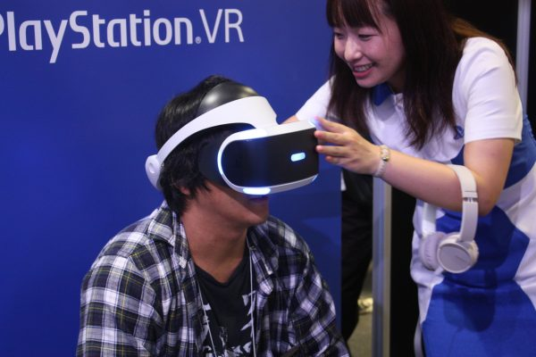 「PlayStation VR」は人気タイトルを揃えてきた。