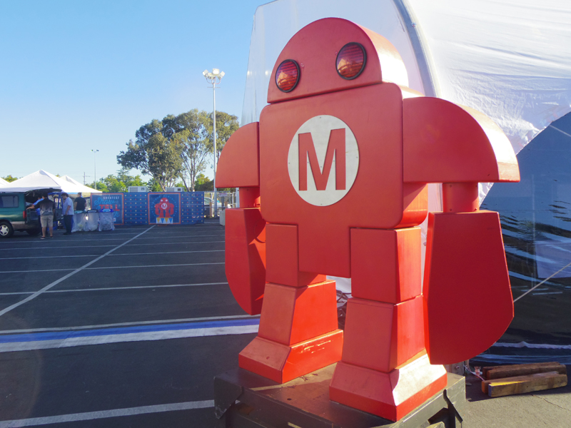 MakerFaire Bay Area