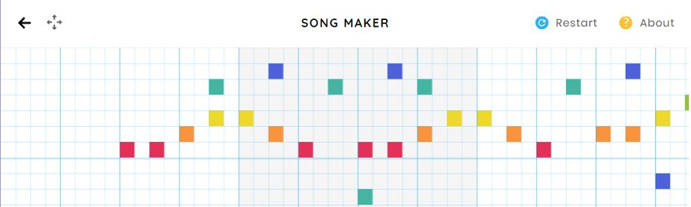 「Song Maker」
