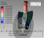 フリー構造解析ツール「PrePoMax」