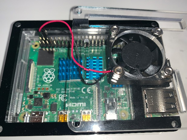 「Raspberry Pi」を使ってみよう【前編】