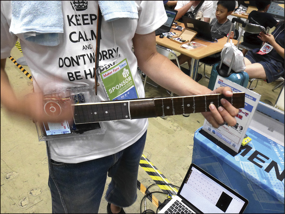 「Maker Faire Tokyo 2019」