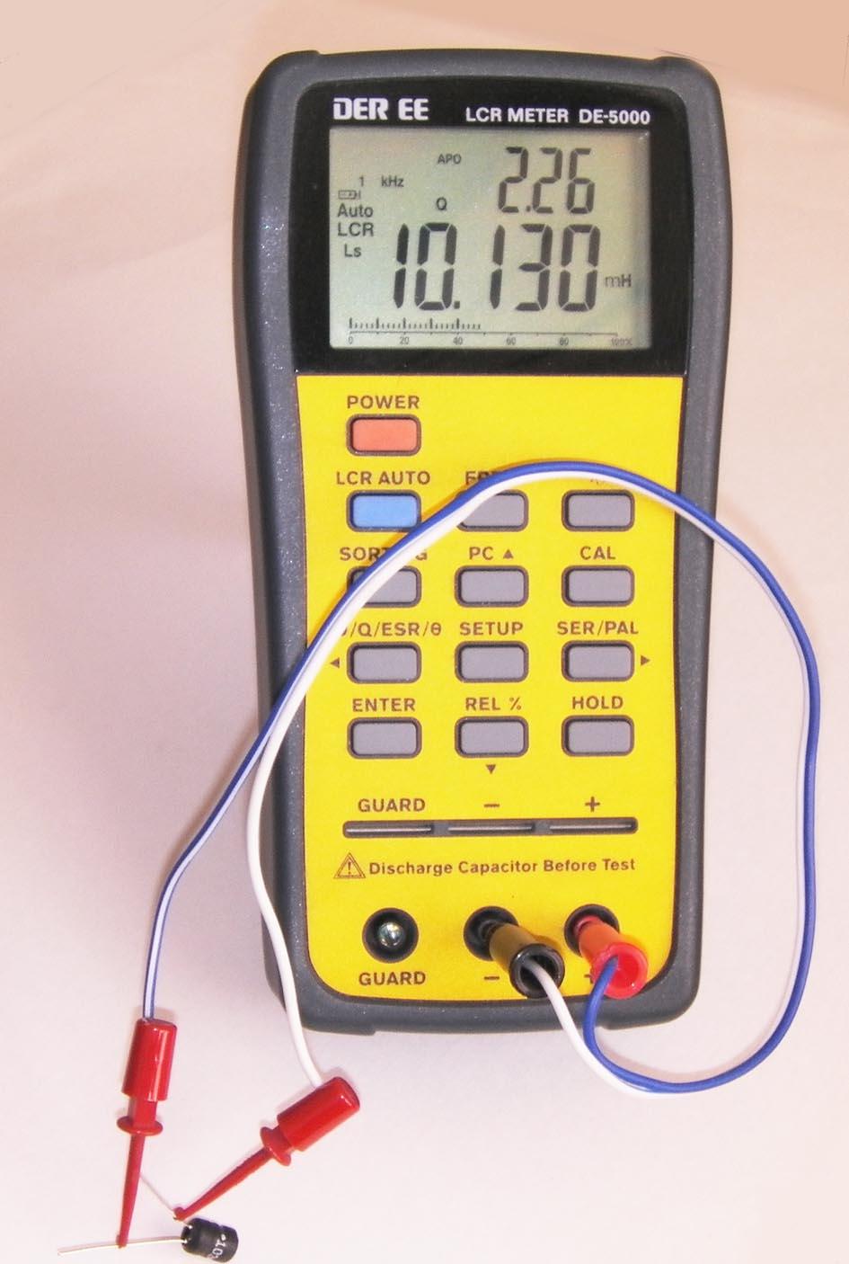 「ワイヤレス給電」システムによる 「LED点灯」実験[後編]