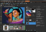 Corel Paintshop Pro 2022